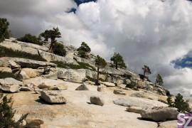 Yosemite National Park Fotogalerie