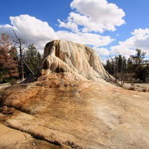 Yellowstone National Park - GO2USA